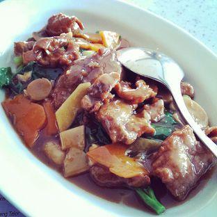Foto 1 - Makanan di Sky Restaurant oleh Indra Hadian Tjua