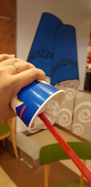 Foto 7 - Makanan di Dairy Queen oleh Meri @kamuskenyang