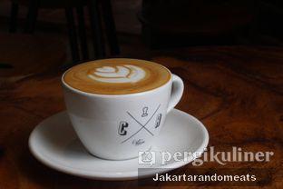 Foto 1 - Makanan di Crematology Coffee Roasters oleh Jakartarandomeats