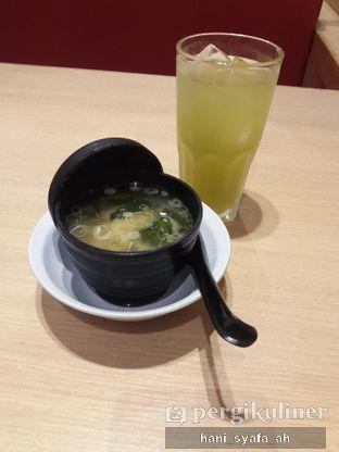 Foto review Genki Sushi oleh Hani Syafa'ah 4