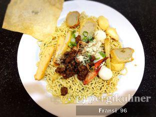 Foto 5 - Makanan di Bakmi Kepiting Pontianak 58 oleh Fransiscus