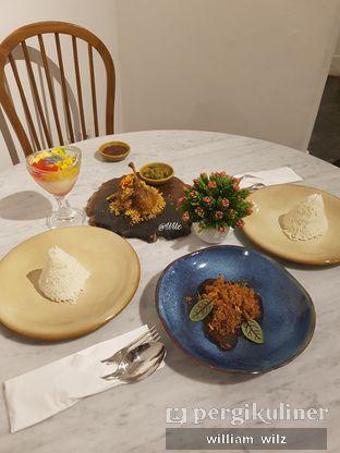 Foto 5 - Makanan di Ala Ritus oleh William Wilz