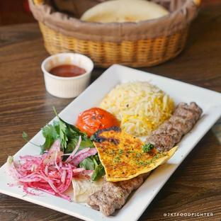 Foto 1 - Makanan di Joody Kebab oleh Michael |@JKTFoodFighter