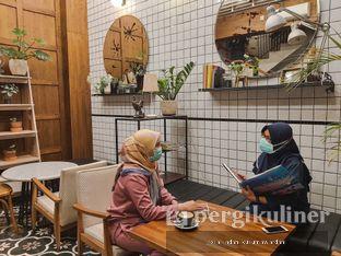 Foto - Interior di Timoer Kopi oleh Rosa Indah