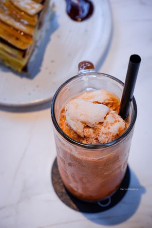 Foto 2 - Makanan di Greyhound Cafe oleh Indra Mulia