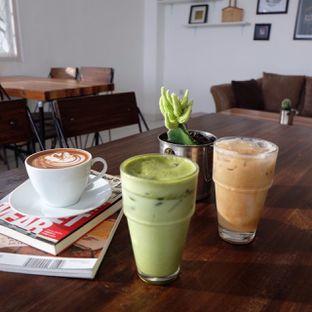 Foto 2 - Makanan di Mumule Coffee oleh yeli nurlena