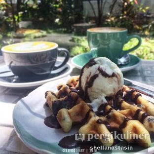 Foto 2 - Makanan di Popolo Coffee oleh Shella Anastasia