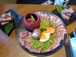 Foto 6 - Makanan di WAKI Japanese BBQ Dining oleh Jocelin Muliawan