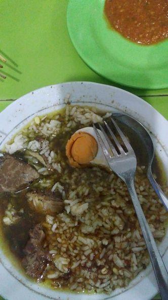 Foto Makanan di Rawon Setan