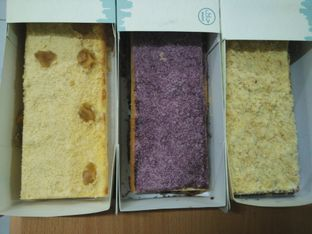 Foto review Gigieat Cake oleh D L 3