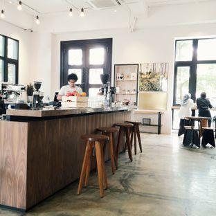 Foto 6 - Interior di Crematology Coffee Roasters oleh Yulia Amanda