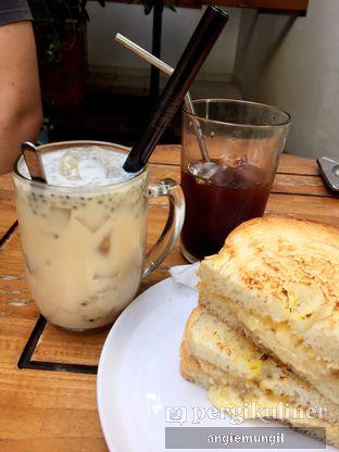 Foto 1 - Makanan di Roti Eneng oleh Angie  Katarina