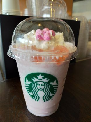 Foto review Starbucks Coffee oleh Komentator Isenk 1