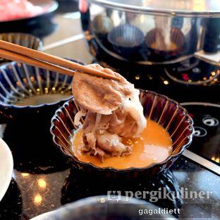 Foto 9 - Makanan di Shabu Shabu Gen oleh GAGALDIETT
