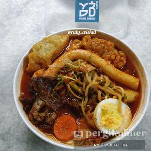 Foto 4 - Makanan di Young Dabang oleh Ruly Wiskul