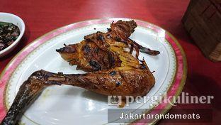 Foto review Ayam Bakar Pak Atok oleh Jakartarandomeats 3