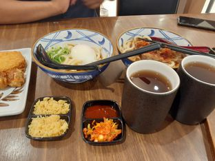 Foto 6 - Makanan di Marugame Udon oleh Lisaa ♡♡