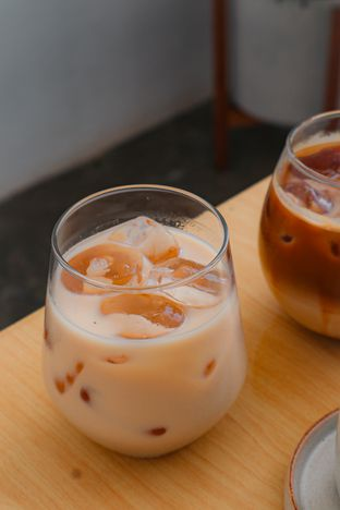 Foto review Nomi Coffee oleh thehandsofcuisine  6