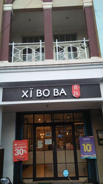 Foto Eksterior di Xi Bo Ba