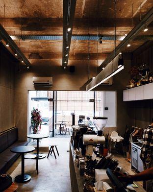 Foto 5 - Interior di Soth.Ta Coffee oleh Della Ayu