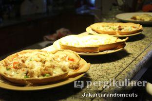 Foto 4 - Makanan di Noi Pizza oleh Jakartarandomeats