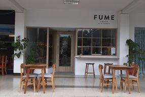 Foto Fume Coffee & Kitchen