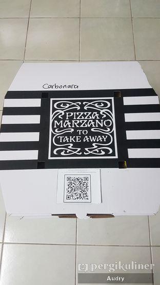 Foto 1 - Interior di Pizza Marzano oleh Audry Arifin @makanbarengodri