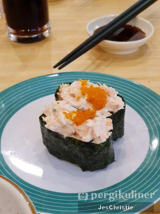 Foto 2 - Makanan di Sushi Go! oleh JC Wen