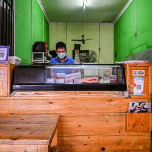Foto review Shoga Sushi oleh Luthfizar Hilmandio Akbar 2
