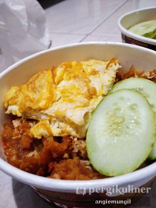 Foto review Ayam Keprabon Express oleh Angie  Katarina  2