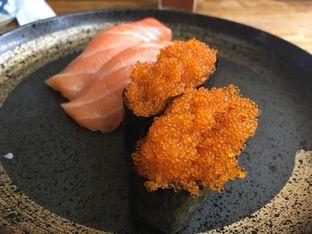 Foto review Umaku Sushi oleh Christalique Suryaputri 6