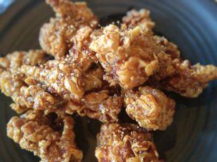 Foto 1 - Makanan di Ahjumma Kitchen oleh Adinda Firdaus Zakiah
