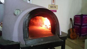 Foto Interior di LaCroazia Pizza Bakar