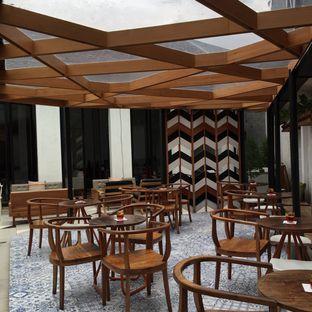 Foto review Saka Bistro & Bar oleh Marsha Sehan 18