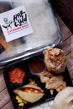 Foto review Hog Wild with Chef Bruno oleh vionna novani 3