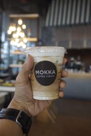 Foto 1 - Makanan di Mokka Coffee Cabana oleh yudistira ishak abrar
