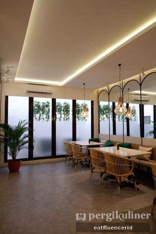 Foto 8 - Interior di Lula Kitchen & Coffee oleh Illya Adista