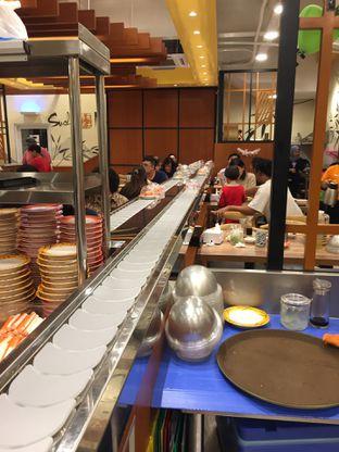 Foto 7 - Interior di Sushi Mentai oleh Yohanacandra (@kulinerkapandiet)