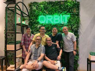 Foto 4 - Makanan di Orbit Gelato oleh Asiong Lie