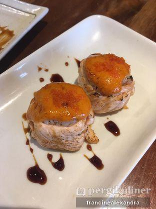 Foto 3 - Makanan di Ramen Hachimaki oleh Francine Alexandra