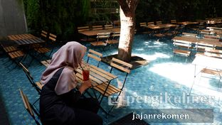 Foto 5 - Interior di One Eighty Coffee and Music oleh Jajan Rekomen