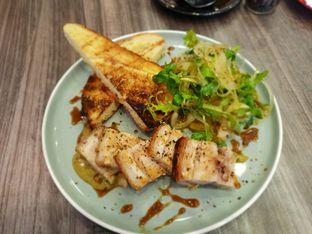 Foto 4 - Makanan di Fe Cafe oleh Vising Lie
