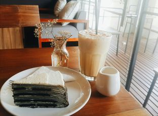 Foto review Scandinavian Coffee Shop oleh D L 1