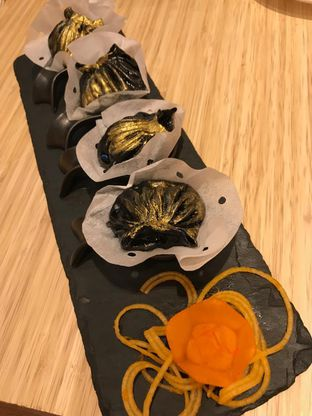 Foto 4 - Makanan(black roe hakau) di Wan Treasures oleh Pengembara Rasa