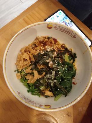 Foto 4 - Makanan di Golden Lamian oleh deasy foodie