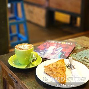 Foto 1 - Makanan di Giyanti Coffee Roastery oleh JC Wen