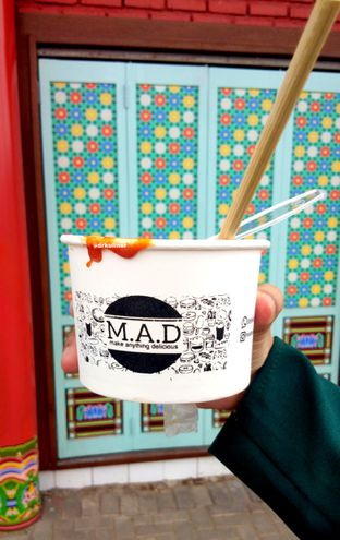 Foto review M.A.D (Make Anything Delicious) oleh Devi Renat 1