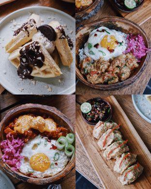 Foto 7 - Makanan di Happiness Kitchen & Coffee oleh Della Ayu