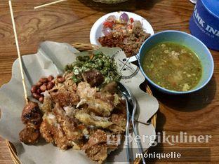 Foto - Makanan(Nasi Babi Special) di Depot Jepun Bali oleh Monique @mooniquelie @foodinsnap