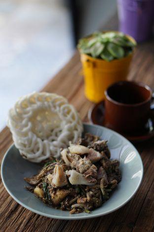Foto 1 - Makanan di Senyum Indonesia oleh Belly Culinary